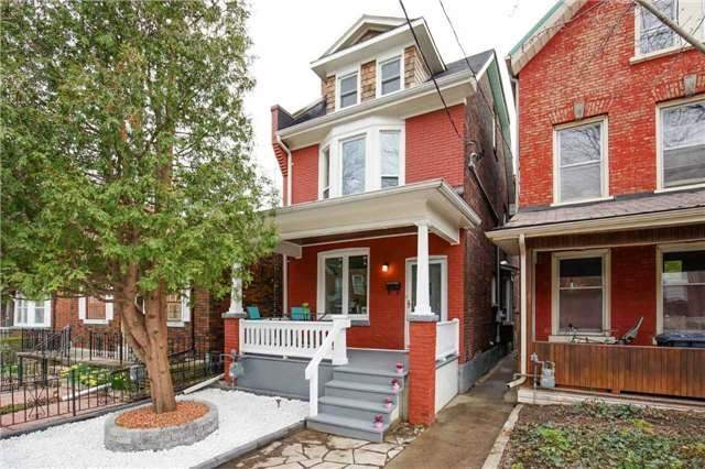 For Rent: 46 Euclid Avenue, Toronto, ON | 2 Bed, 2 Bath House for $3,500. See 11 photos!
