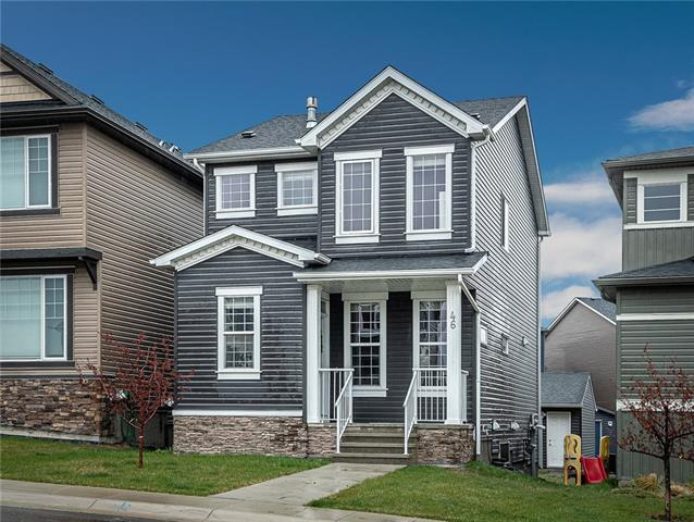 Removed: 46 Evanscrest Common Northwest, Calgary, AB - Removed on 2019-05-20 05:42:07