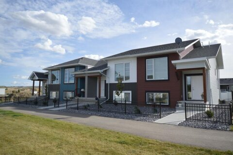 Townhouse for sale at 46 Evergreen  Wy Red Deer Alberta - MLS: A1026402