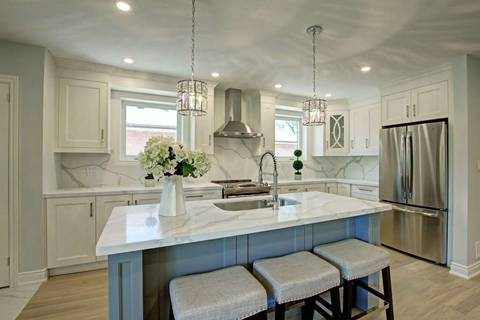 House for sale at 46 Faversham Cres Toronto Ontario - MLS: W4488930
