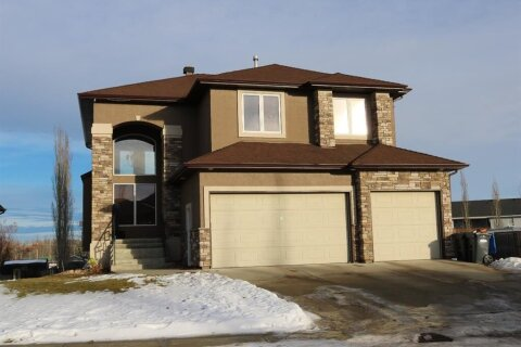 House for sale at 46 Fieldstone Wy Sylvan Lake Alberta - MLS: A1042493