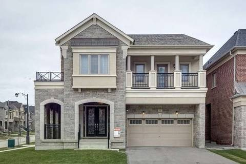 House for sale at 46 Fitzmaurice Dr Vaughan Ontario - MLS: N4387789