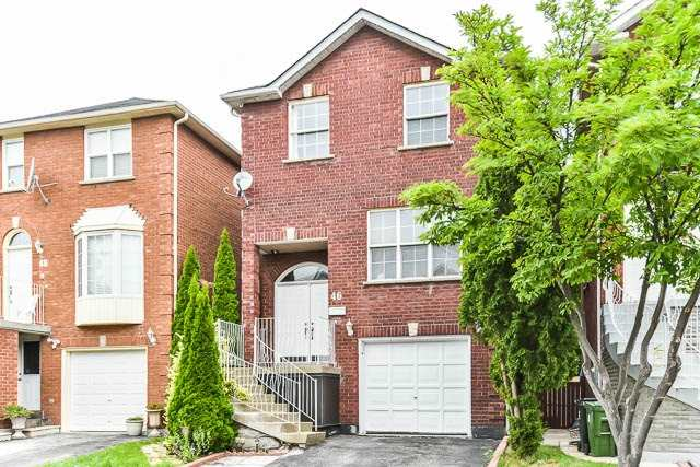 Removed: 46 Forest Point Drive, Toronto, ON - Removed on 2018-09-30 05:42:38