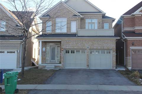House for rent at 46 Fountainview Wy Brampton Ontario - MLS: W4541133