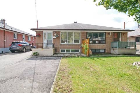 Townhouse for sale at 46 Foxrun Ave Toronto Ontario - MLS: W4576200