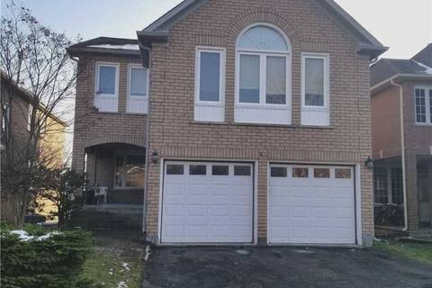 House for rent at 46 Foxtail Rdge Newmarket Ontario - MLS: N4645615