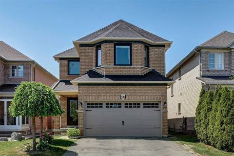 House for sale at 46 Frobisher St Richmond Hill Ontario - MLS: N4542129