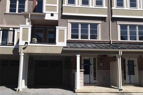 Townhouse for rent at 46 Fusilier Dr Toronto Ontario - MLS: E4414527