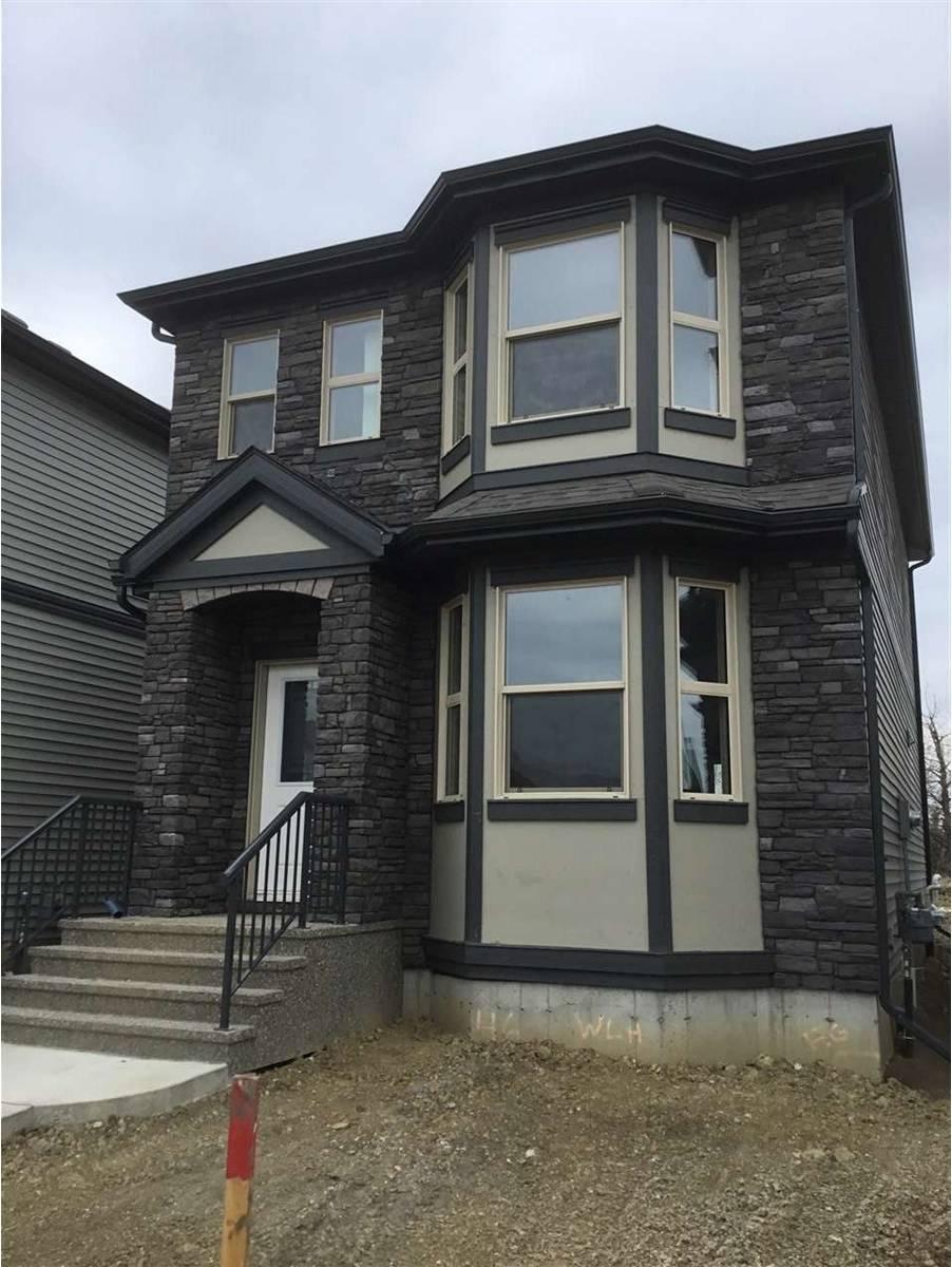 House for sale at 46 Garneau Gt Spruce Grove Alberta - MLS: E4157428