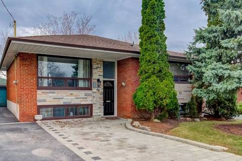 House for sale at 46 Gentry Cres Richmond Hill Ontario - MLS: N4422275