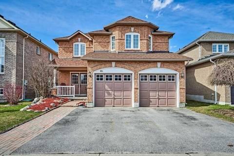 House for sale at 46 Glen Eagles Dr Clarington Ontario - MLS: E4418995