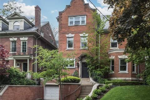 House for sale at 46 Glen Rd Toronto Ontario - MLS: C4476437