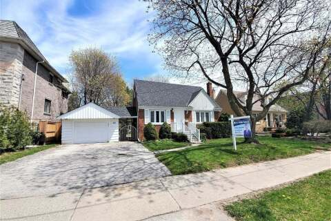 House for sale at 46 Glenborough Park Cres Toronto Ontario - MLS: C4860993