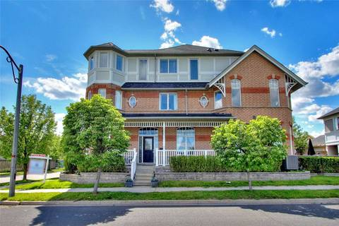 Townhouse for sale at 46 Glendennan Ave Markham Ontario - MLS: N4487278