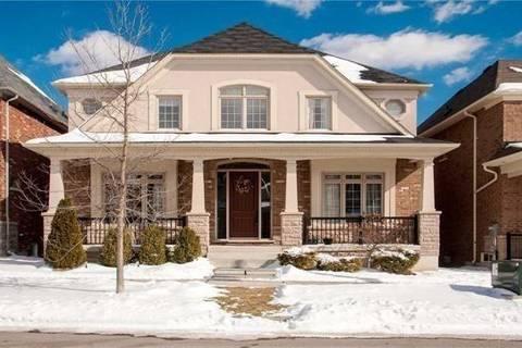 House for sale at 46 Glengordon Cres Markham Ontario - MLS: N4560989