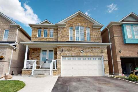 House for sale at 46 Gorevale Dr Brampton Ontario - MLS: W4865755