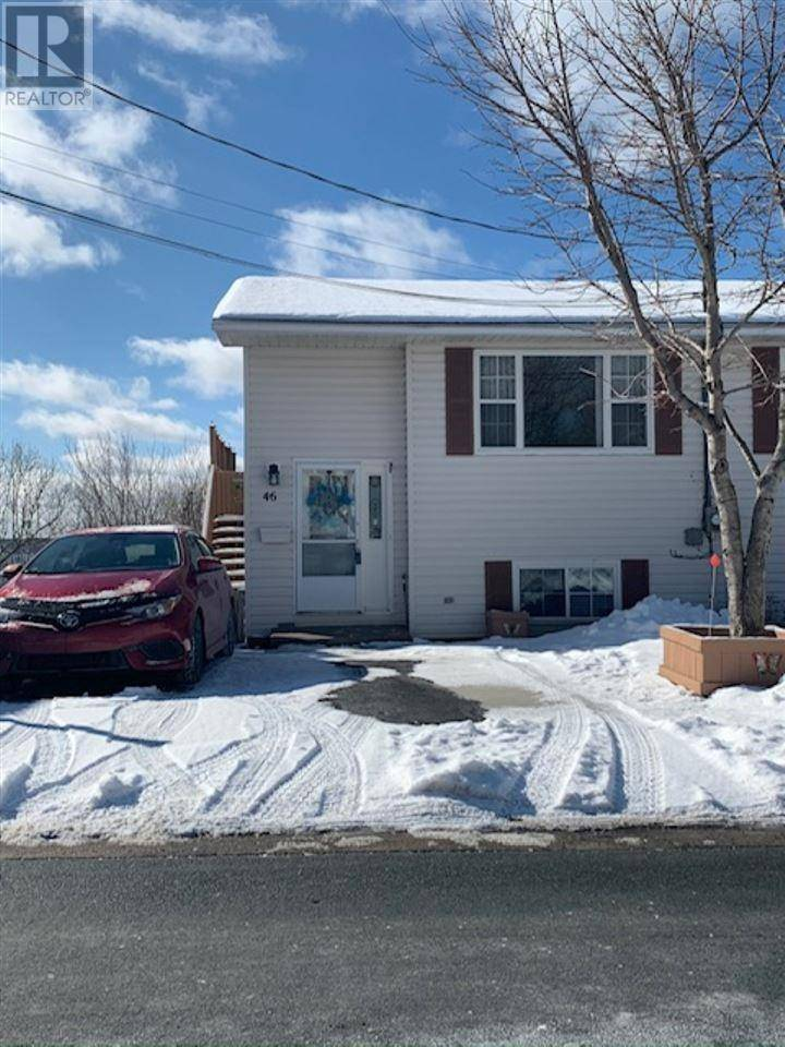 House for sale at 46 Grant St Dartmouth Nova Scotia - MLS: 202002679