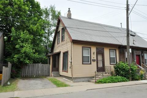 House for sale at 46 Greig St Hamilton Ontario - MLS: H4056958