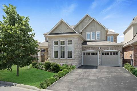 House for sale at 46 Grice Circ Whitchurch-stouffville Ontario - MLS: N4528896