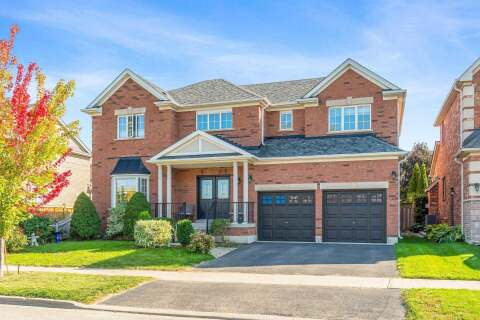 House for sale at 46 Grist Mill Dr Halton Hills Ontario - MLS: W4927183