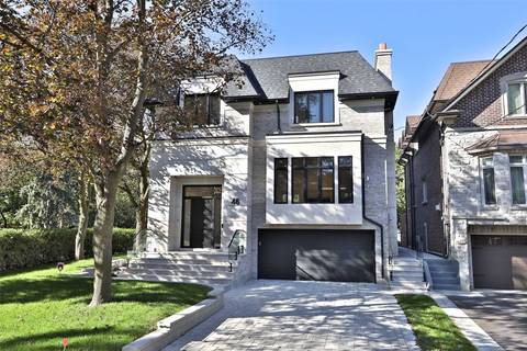 House for sale at 46 Gwendolen Ave Toronto Ontario - MLS: C4659652