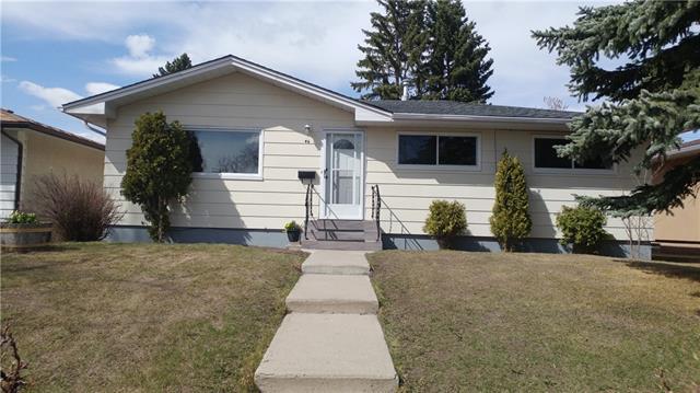 Sold: 46 Haddock Road Southwest, Calgary, AB