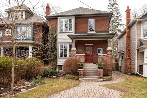 House for sale at 46 Hambly Ave Toronto Ontario - MLS: E4410719