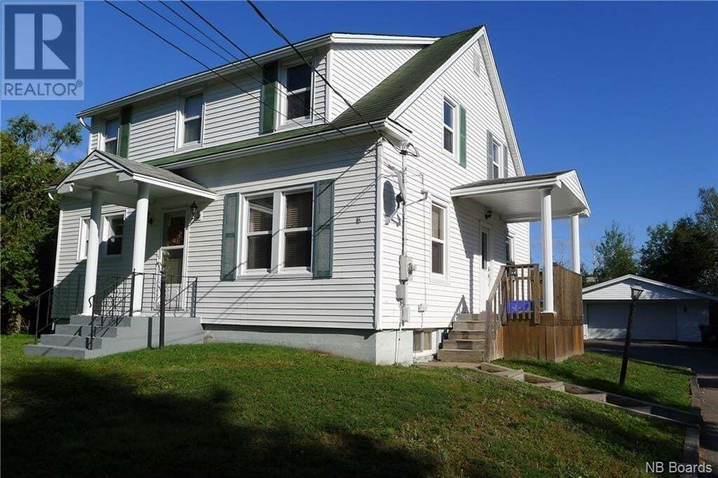 House for sale at 46 Hampton Rd Rothesay New Brunswick - MLS: NB044199