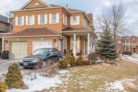 Townhouse for rent at 46 Harbourtown Cres Brampton Ontario - MLS: W4628446