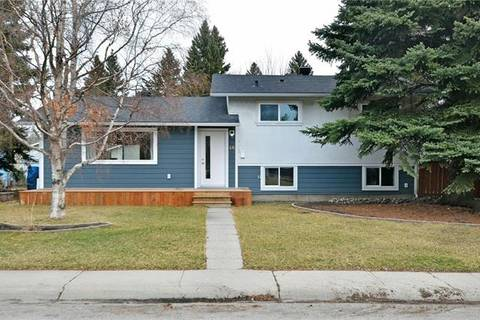 House for sale at 46 Haverhill Rd Southwest Calgary Alberta - MLS: C4256696