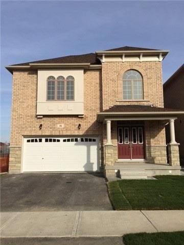 House for rent at 46 Hawstone Rd Vaughan Ontario - MLS: N4729578