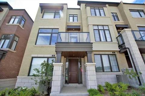 Townhouse for sale at 46 Heriot Pl Vaughan Ontario - MLS: N4518145