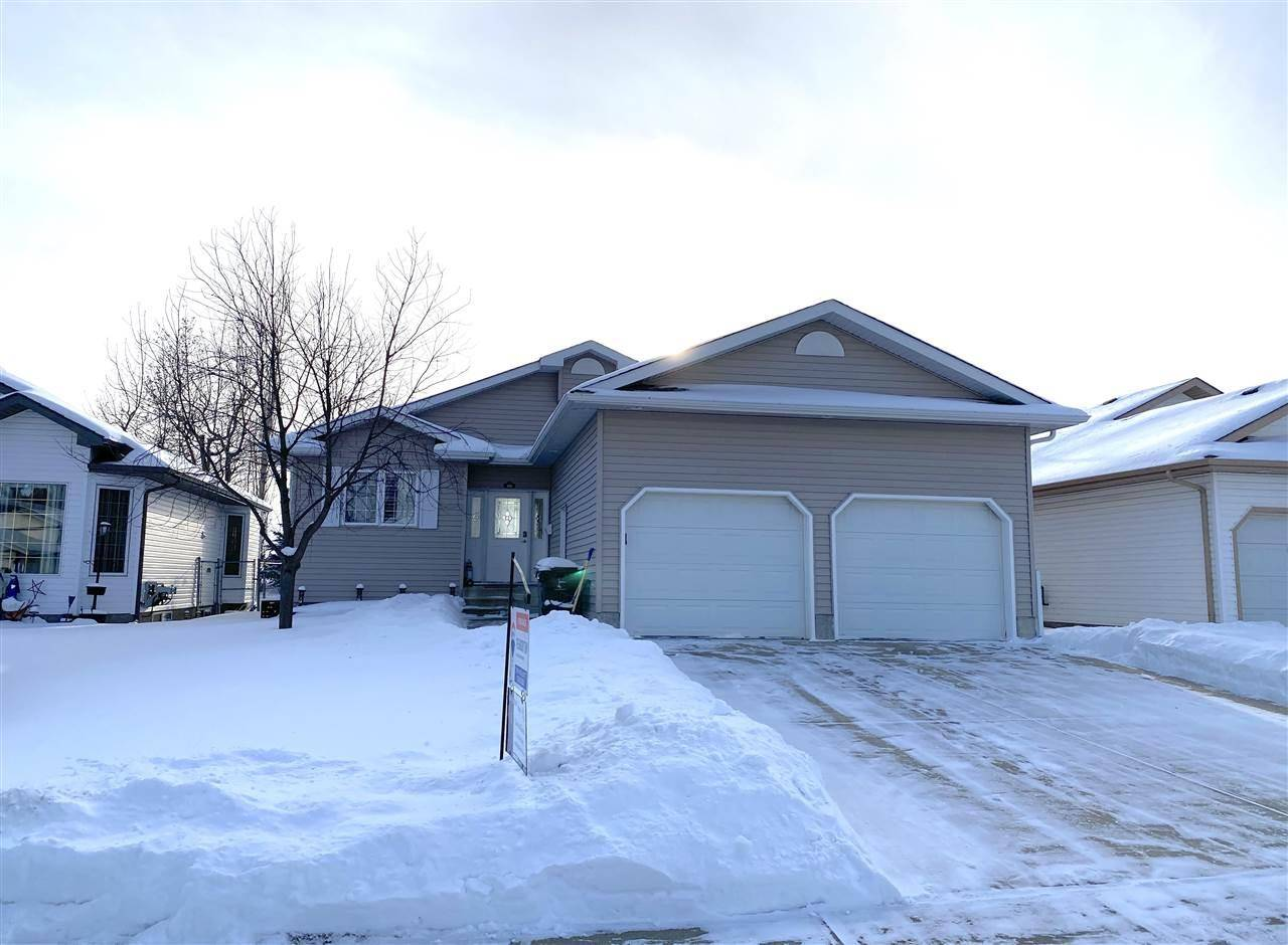 House for sale at 46 Heritage Cres Stony Plain Alberta - MLS: E4181336