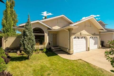 House for sale at 46 Heritage  Pl W Lethbridge Alberta - MLS: A1022305