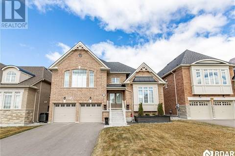 House for sale at 46 Heritage Rd Innisfil Ontario - MLS: 30726642