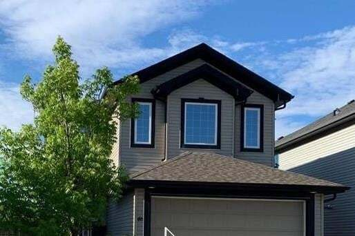 House for sale at 46 Heron Cr Spruce Grove Alberta - MLS: E4198020