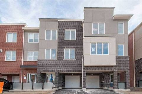 Townhouse for rent at 46 Heron Park Pl Toronto Ontario - MLS: E4604579