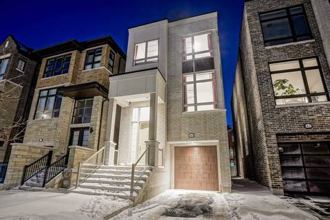 House for sale at 46 Hesperus Rd Vaughan Ontario - MLS: N4688312