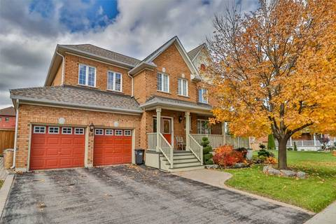 House for sale at 46 Hillson Ct Brampton Ontario - MLS: W4626332