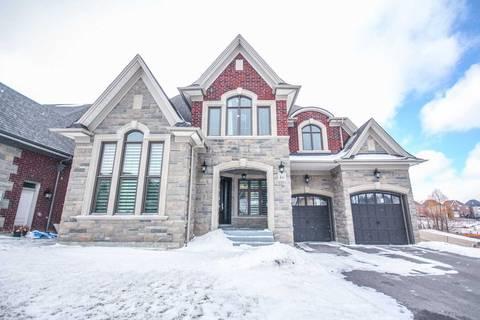 House for sale at 46 Hogan Ct King Ontario - MLS: N4369594