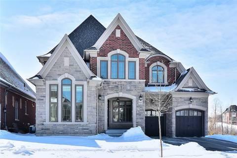 House for sale at 46 Hogan Ct King Ontario - MLS: N4692757