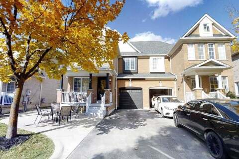 Townhouse for sale at 46 Hollywood Hill Circ Vaughan Ontario - MLS: N4960147