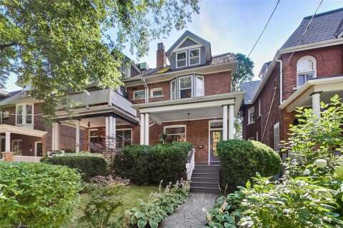 Townhouse for sale at 46 Howland Ave Toronto Ontario - MLS: C4915731