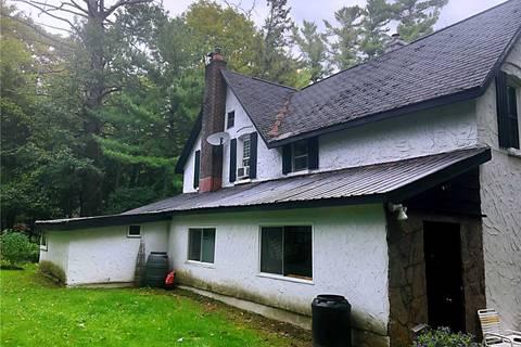 House for sale at 46 Hugh Campbell Dr Bracebridge Ontario - MLS: X4724068