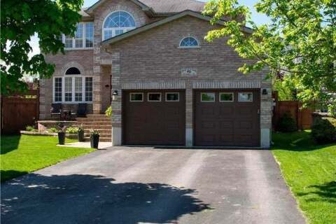 House for sale at 46 Humber St Barrie Ontario - MLS: S4778645