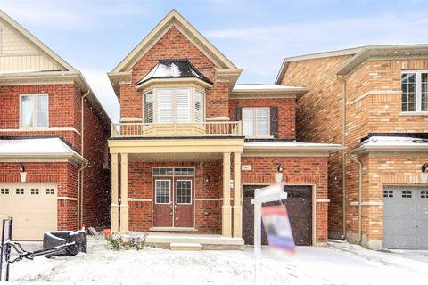 House for sale at 46 Humberstone Cres Brampton Ontario - MLS: W4632409