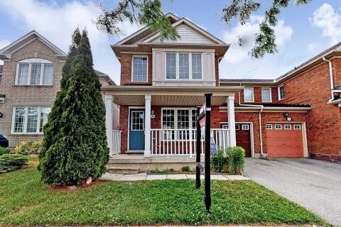 Townhouse for sale at 46 Hyacinth Cres Toronto Ontario - MLS: E4807585