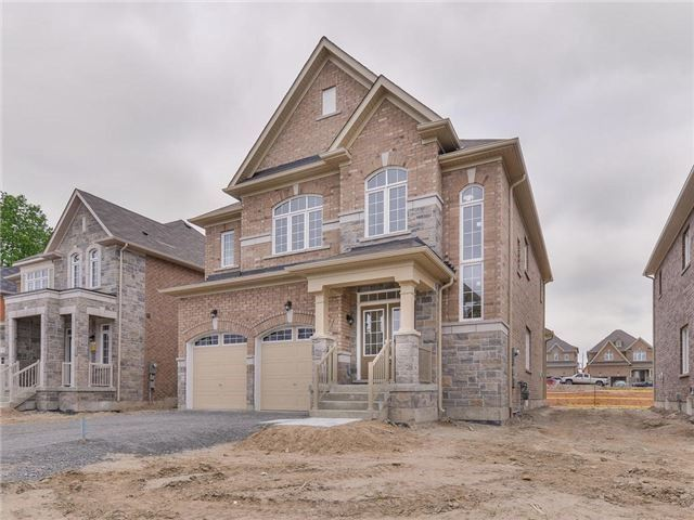 Sold: 46 Ireland Street, Clarington, ON