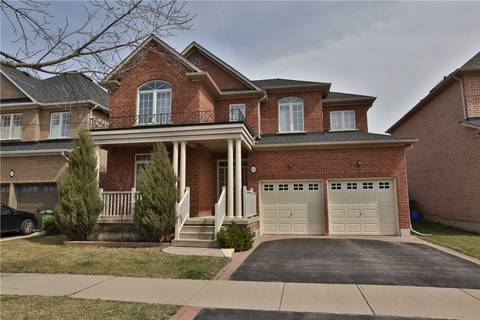 House for sale at 46 Islandview Wy Hamilton Ontario - MLS: X4422436