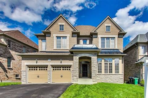House for sale at 46 Ivanhoe Ct Brampton Ontario - MLS: W4554290